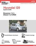 Revue Technique Hyundai i20 I
