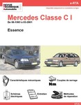 Revue Technique Mercedes Classe C W202 essence