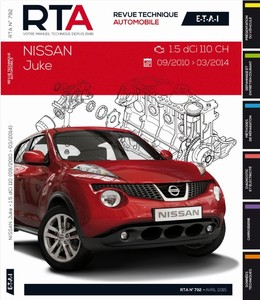 fiche technique nissan juke 1 6 94 ch auto titre. Black Bedroom Furniture Sets. Home Design Ideas