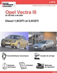 Revue Technique Opel Vectra C diesel