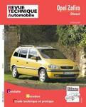Revue Technique Opel Zafira A diesel