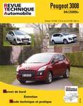 Revue Technique Peugeot 3008