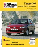 Revue Technique Peugeot 306 essence