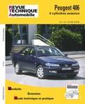 Revue Technique Peugeot 406 II
