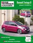 Revue Technique Renault Twingo II phase 2