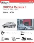 Revue Technique Skoda Octavia I diesel