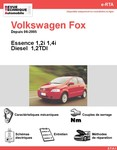 Revue Technique Volkswagen Fox