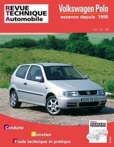 Revue Technique Volkswagen Polo II essence