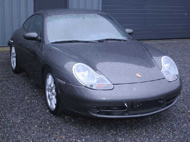 vendre porsche 996 92000km 24900 auto titre. Black Bedroom Furniture Sets. Home Design Ideas
