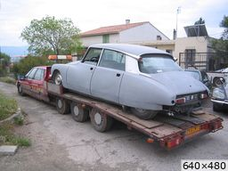 cimetiere voiture allemagne