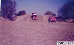 ROUEN 1985 STAGE TOUS-TERRAINS (1985)