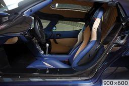 Koenigsegg CCX  (2009)