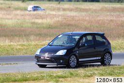 Ford Fiesta V ST150