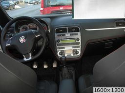 test drive rpt fiat abarth grande punto 1 4 t jet 155ch auto titre. Black Bedroom Furniture Sets. Home Design Ideas