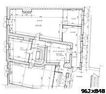 """Nouveau post pour cuisine """"couloir"""" et pleine de fenêtre. B543715363"""