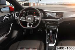 Volkswagen Polo GTI (2017)