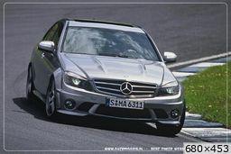 Mercedes G 55 V8 KOMPRESSOR