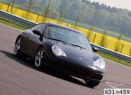 Jantes alu Porsche 911 40ème Anniversaire et pneus F047e93ff2