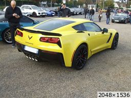 Beautiful Chevrolet Corvette C7 Stingray  Page 25  Auto Titre