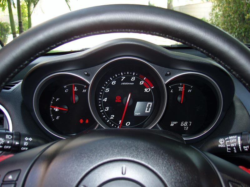 RX8 ou 350Z ??? *=- - Auto titre