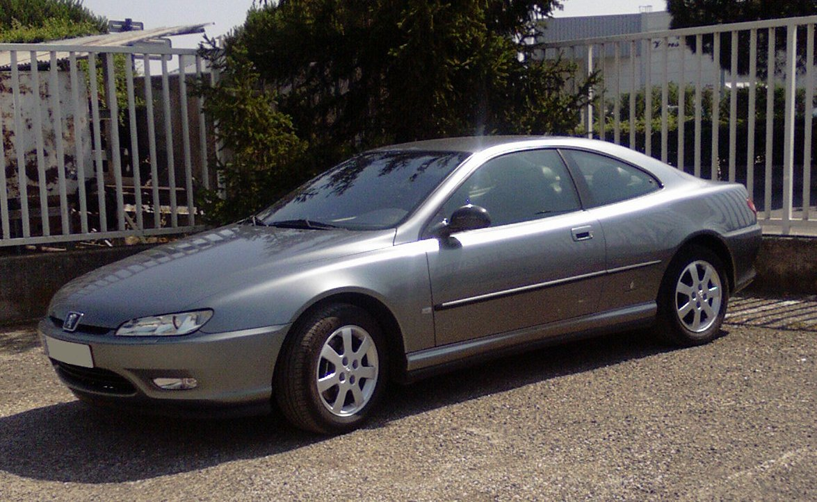 ma nouvelle voiture 406 hdi 2 2 pack auto titre. Black Bedroom Furniture Sets. Home Design Ideas