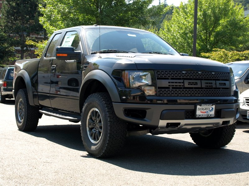 ford raptor fiche technique. Black Bedroom Furniture Sets. Home Design Ideas