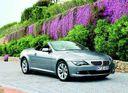 BMW Série 6 E64  (2007)