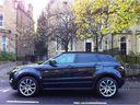 Land Rover Range Rover Evoque  (2011)