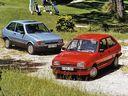 Ford Fiesta II  (1984)