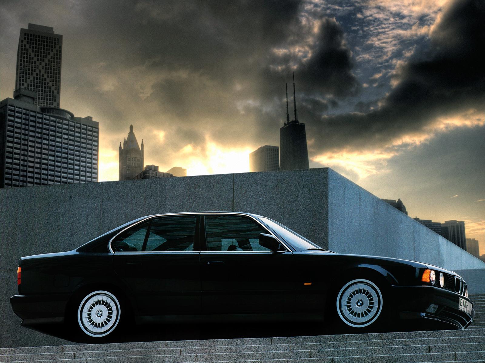 E39 TECHNIQUE BMW 525D TÉLÉCHARGER REVUE