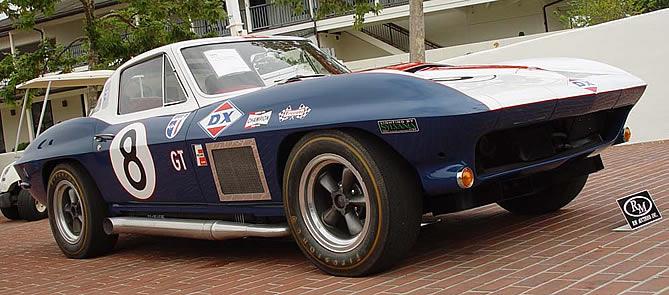 forum corvette