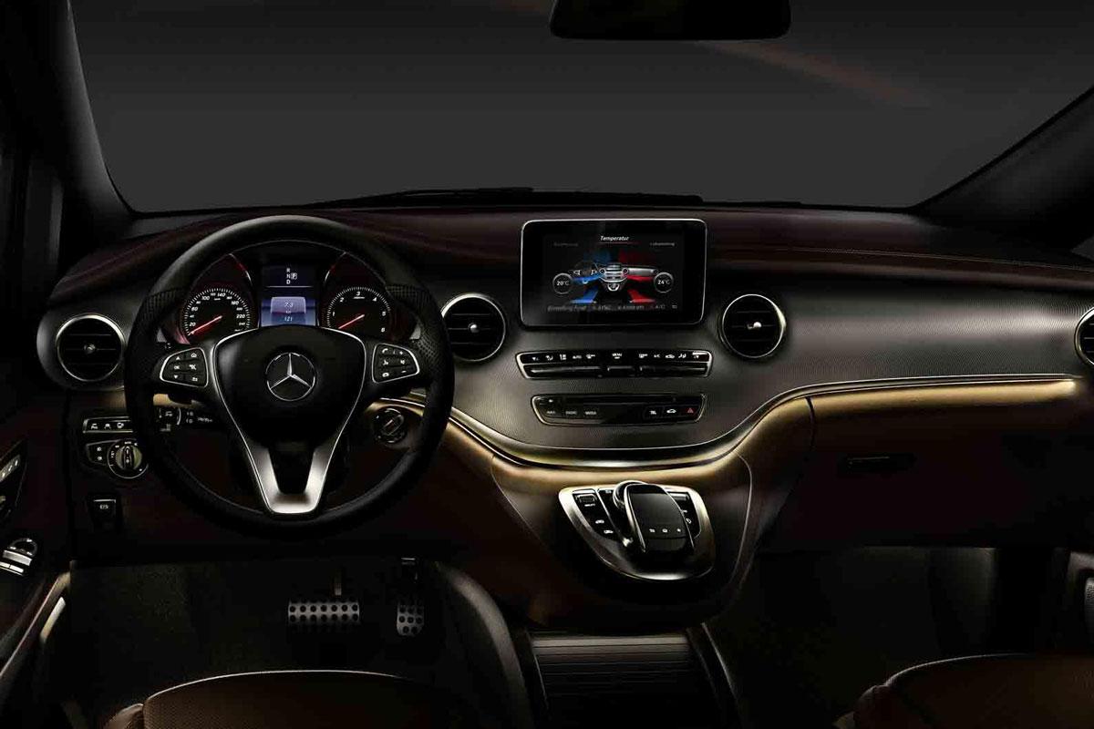 Nouveau Mercedes Classe V Ne L Appelez Plus Viano Auto Titre