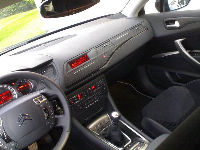 Le topic de la Citroën C5 II - Page 73 - Auto titre