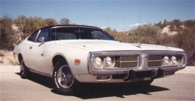 Dodge Charger 1966 1974 Auto Titre