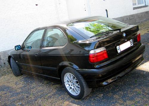 BMW Compact - Page 479 - Auto titre