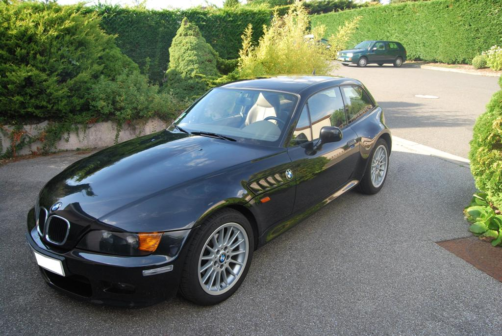 bmw z3 coupe 3 0 page 7 auto titre. Black Bedroom Furniture Sets. Home Design Ideas