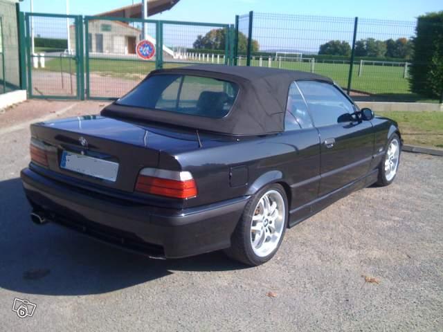 Berceau arrière BMW série 3 E46 fissuré - Page 6 - Auto titre