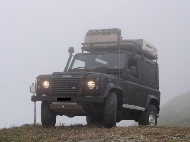 forum land rover et range rover page 12 auto titre. Black Bedroom Furniture Sets. Home Design Ideas