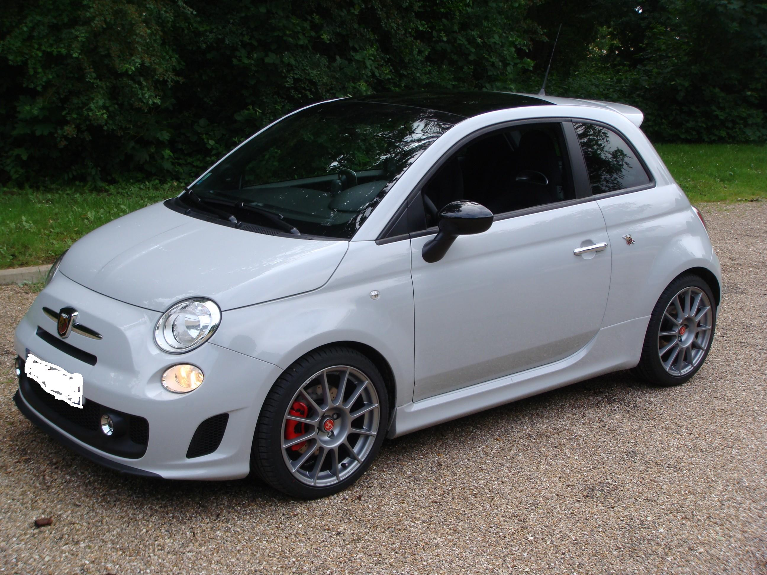 fiat 500 abarth vos avis auto titre. Black Bedroom Furniture Sets. Home Design Ideas