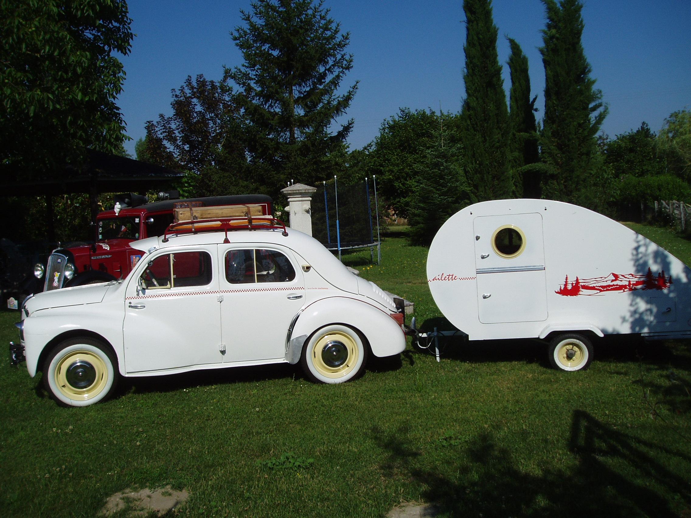 4cv et caravane ailette - page 3