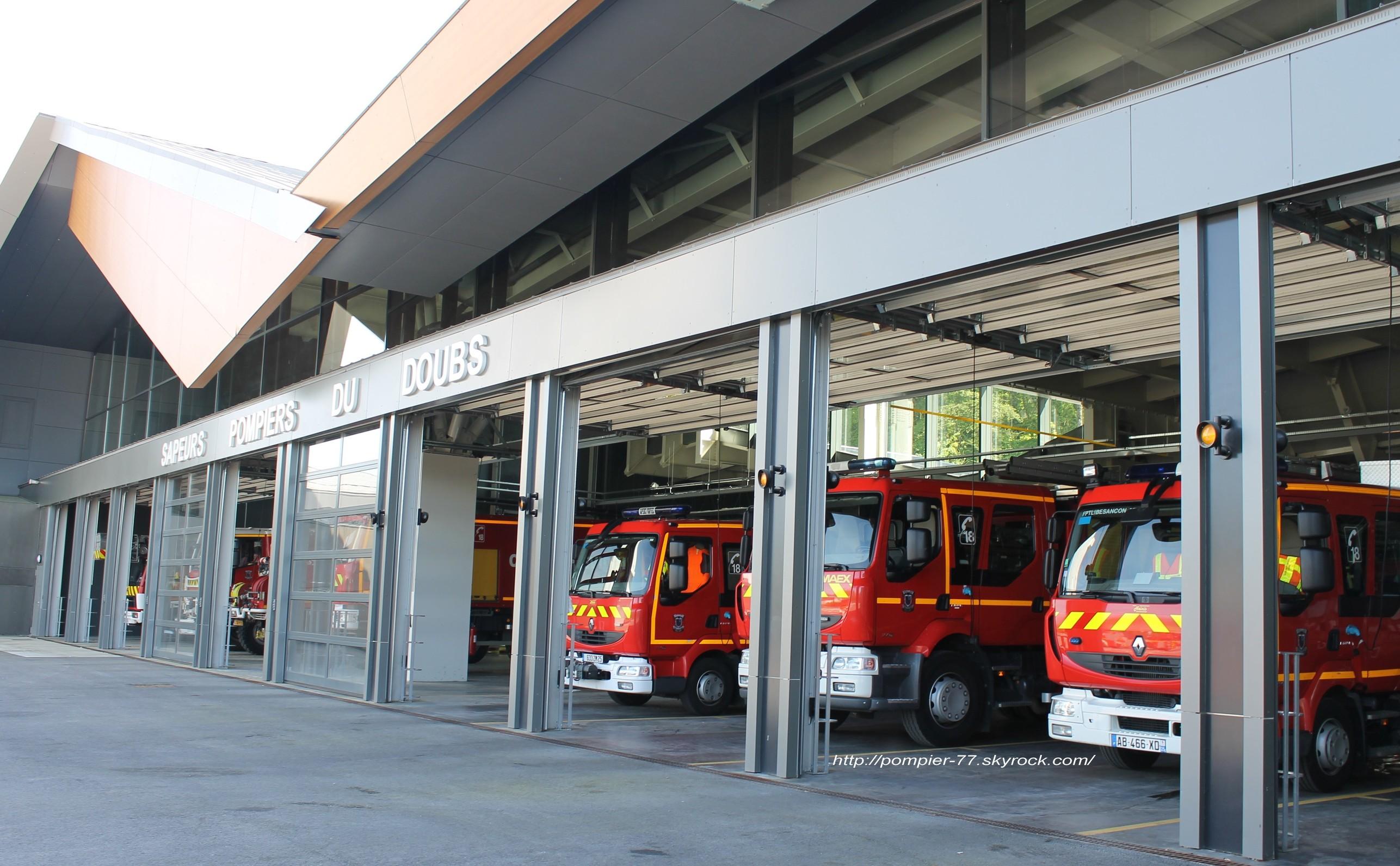 Vehicules Des Pompiers Francais Page 1558 Auto Titre