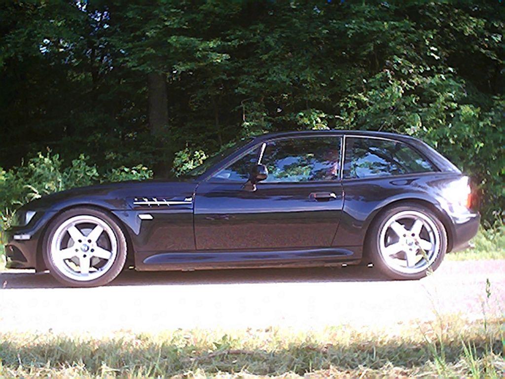Bmw Z3 Coup 233 Auto Titre