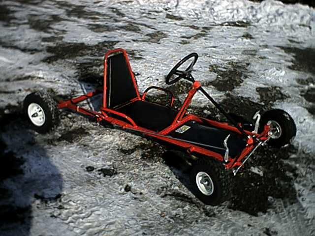 envie de faire une sorte de kart avec un moteur de. Black Bedroom Furniture Sets. Home Design Ideas