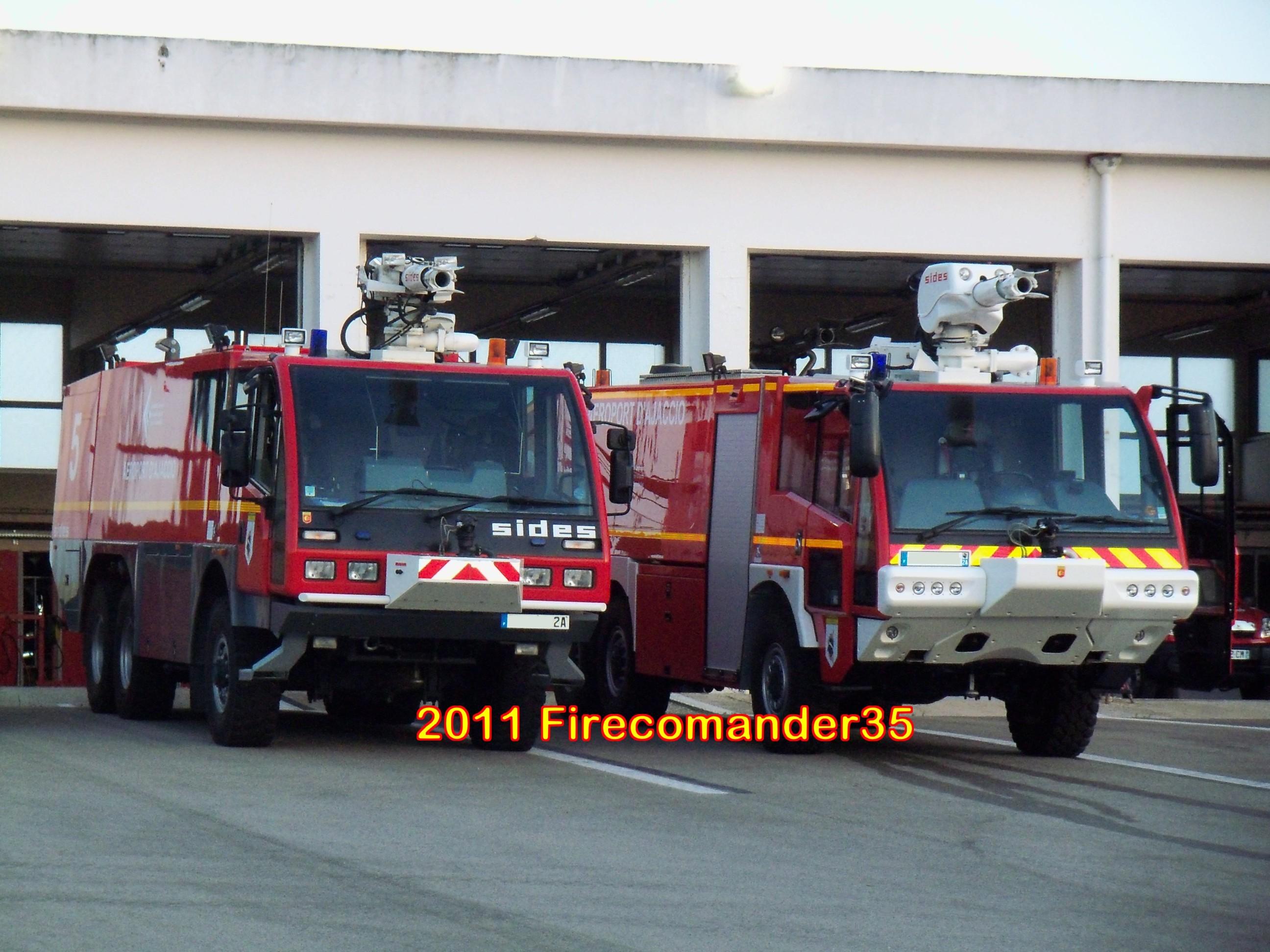 V hicules des pompiers fran ais page 908 auto titre for Garage htm marignane