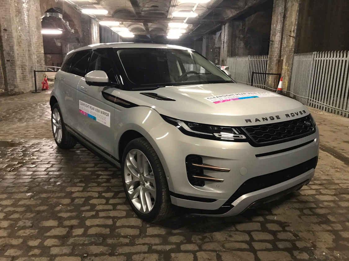 2018 - [Land Rover] Range Rover Evoque II - Page 6 5dbad983c7