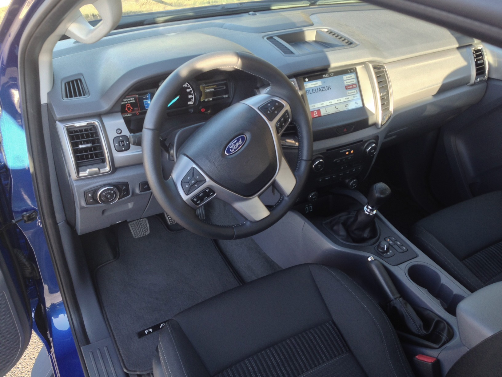 ford ranger 2011 2016 page 2 auto titre. Black Bedroom Furniture Sets. Home Design Ideas