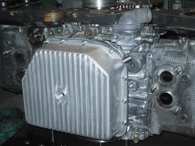 cox de 280cv  propuls u00e9e par un moteur subaru     - page 3