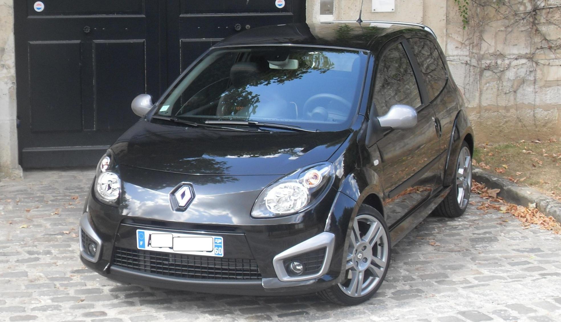 Forum Renault Twingo - Auto titre
