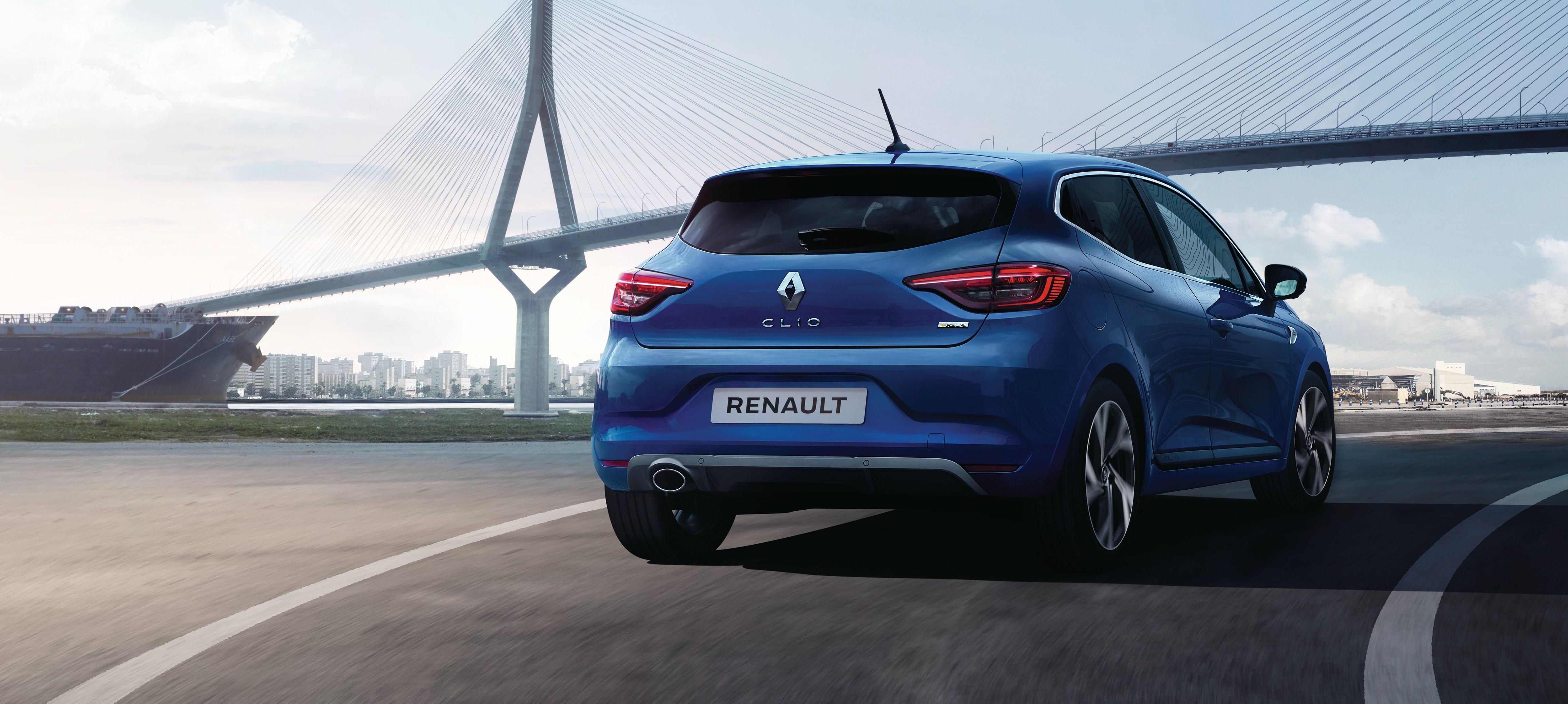 Renault Df1020