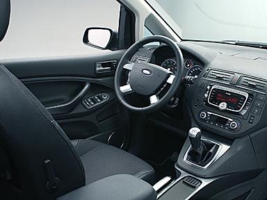 Ford Nouveau Cmax Auto Titre
